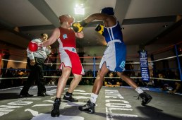 WHITE COLLAR BOXING -23